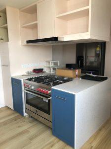 Kitchen Renovation @ Balmoral